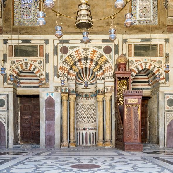 Cultura arabe