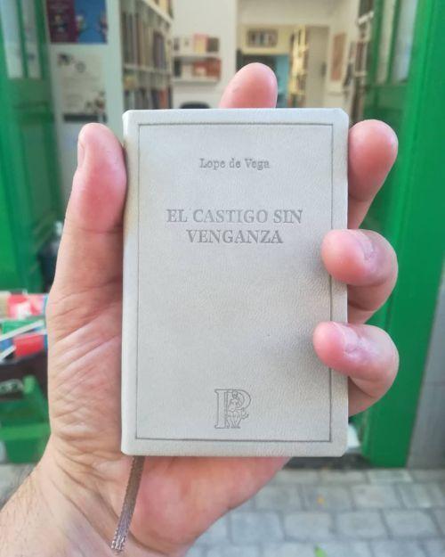 autores-del-siglo-de-oro-lope-de-vega-instagram-libreria-la-madriguera