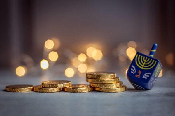 Cual es significado de hanukkah
