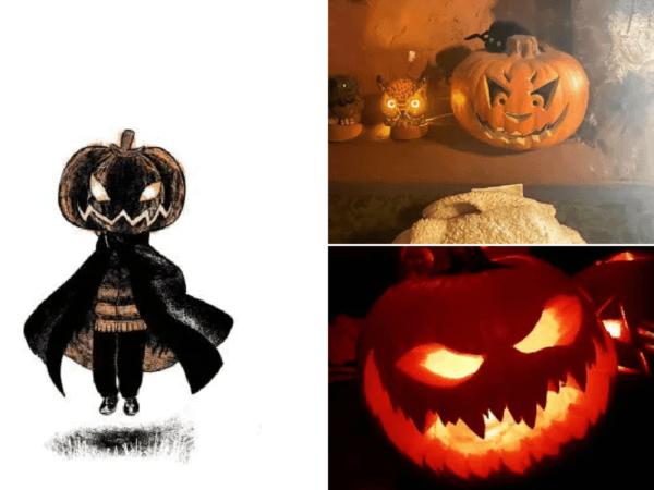 La historia real de Jack-o'-lantern: La leyenda irlandesa de esta calabaza de halloween