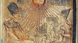 Akhenatón, el Faraón que creyó en un solo dios II