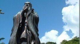 Confucio, pensador y maestro