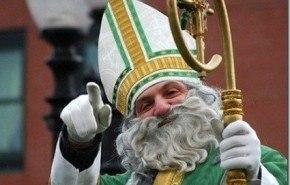 Día de San Patricio, una historia de santos y duendes II
