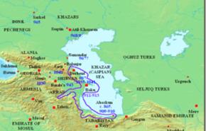 Las invasiones de los pueblos asiáticos: Los Pechenegos y Magiares.