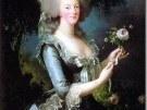 María Antonieta, la dama medieval (I)