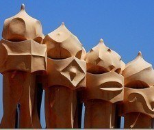 Gaudí: Locura, genialidad y devoción
