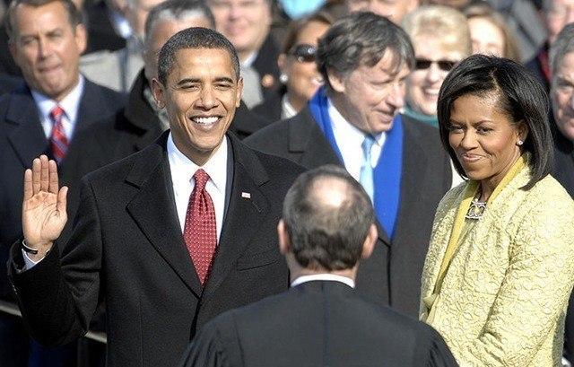 Biografia de Obama - SobreHistoria.com