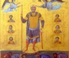Basilio II, el Matador de Búlgaros