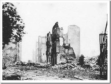 Bombardeo de guernica, 26 de abril de 1937