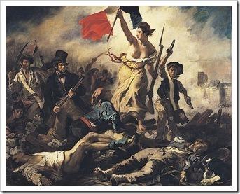 Delacroix_La libertad guiando al pueblo