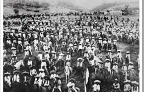 La Guerra Civil en el seno de la Revolucion Mexicana