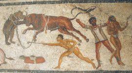 La Roma sangrienta