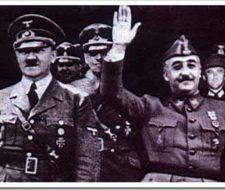 Biografia de Franco: la dictadura franquista