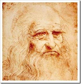Leonardo_auto retrato