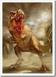 TiranosaurioRex