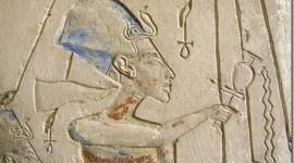 Akhenatón, el Faraón que creyó en un solo dios I
