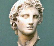 Alejandro Magno, conquistador, parte I