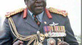 Idi Amin: el terror de Uganda