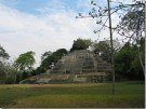 Centros urbanos de la Cultura Maya