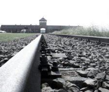 La liberación de Auschwitz