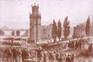 Barcelona 1868