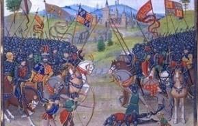 El Principe Negro en Castilla, parte IV y ultima