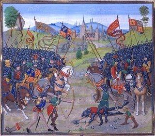 Batalla de Najera