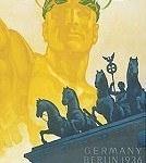Los Juegos Olímpicos de Hitler en 1936