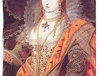 Los Tudors (III): Elizabeth