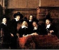 Las Revoluciones burguesas y el pensamiento liberal.