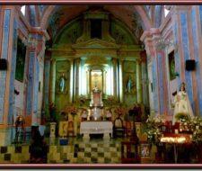15 de Agosto: Asunción de la Virgen