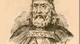 El Imperio de Carlomagno y su fraccionamiento.