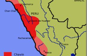 Chavín, la la historia de una cultura preincaica muy particular.