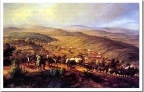 El Imperio Britanico en Africa: la anexion de Colonia del Cabo