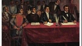 La Declaracion de Independencia de Mexico