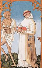 Danza de la Muerte y el Clérigo