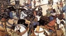 El arte de la guerra en la Edad Media