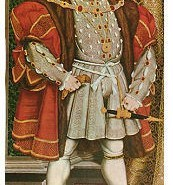 Los Tudors (II): Enrique VIII