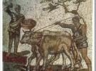 Las clases sociales en el Imperio Romano: Plebeyos Clientes, Libertos y Esclavos
