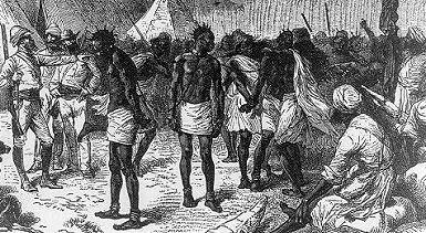 Trata de esclavos