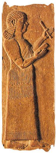 Escriba sumerio
