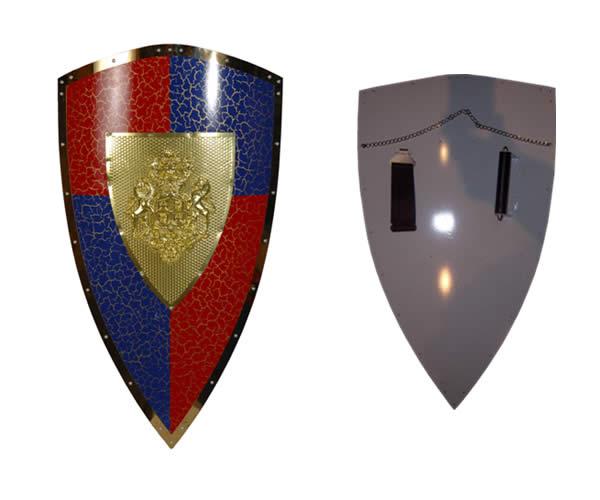 Escudos del Principe Negro