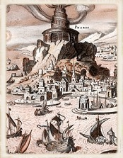 Faro de Alejandría