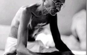 Biografia de Gandhi