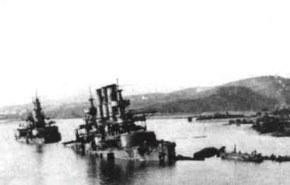La gran derrota rusa ante el imperio japones, parte I