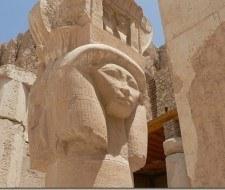 Hatshepsut, la reina-faraón