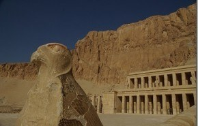 La religión en tiempos de Hatshepsut