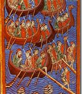 La Era Vikinga podría haberse iniciado por una escasez de mujeres