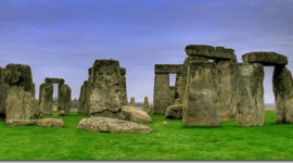 Stonehenge podría haber sido… de todo