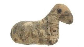 Las momias animales del Antiguo Egipto